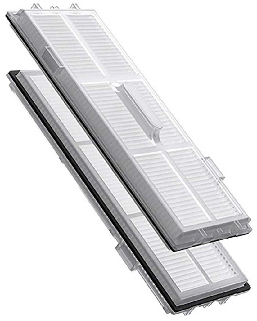 Roborock HEPA-filter Tvättbart för S7 2-pack