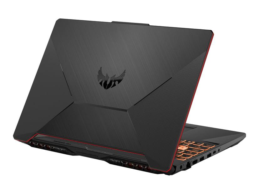 "ASUS TUF Gaming F15 Core i5 8GB SSD 512GB 15.6"" 144Hz RTX 3050"