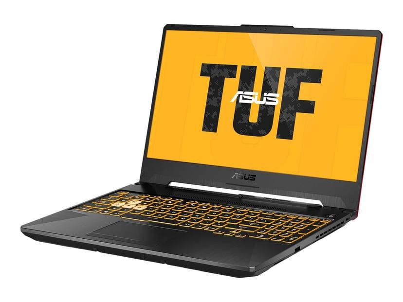 """ASUS TUF F15 Core i5 8GB 512GB SSD 144Hz 15.6"""" GTX 1650"""