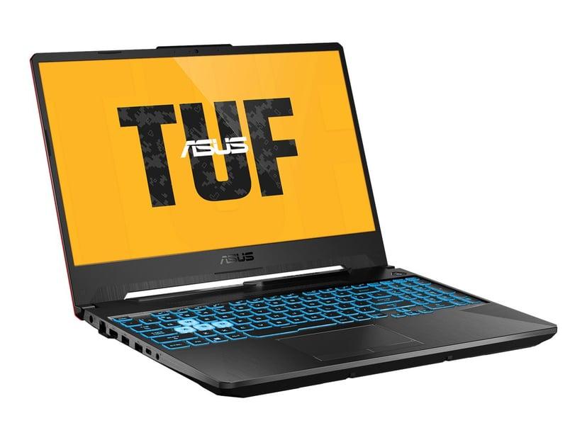 """ASUS TUF F15 Core i5 8GB SSD 512GB 15.6"""" 144Hz GTX 1650"""