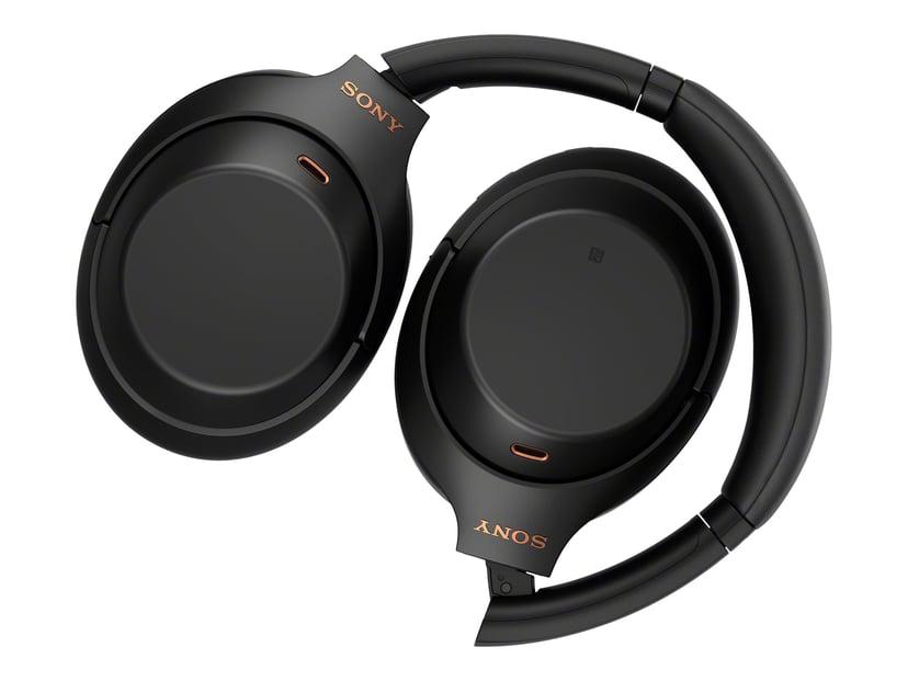 Sony Sony WH-1000XM4 Blå