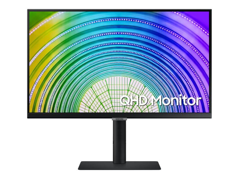 """Samsung S24A600U 23.8"""" WQHD IPS 16:9 24"""" 2560 x 1440 16:9"""