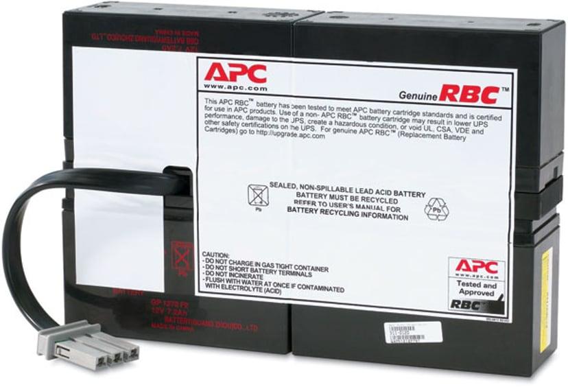 APC Utbytesbatteri #59