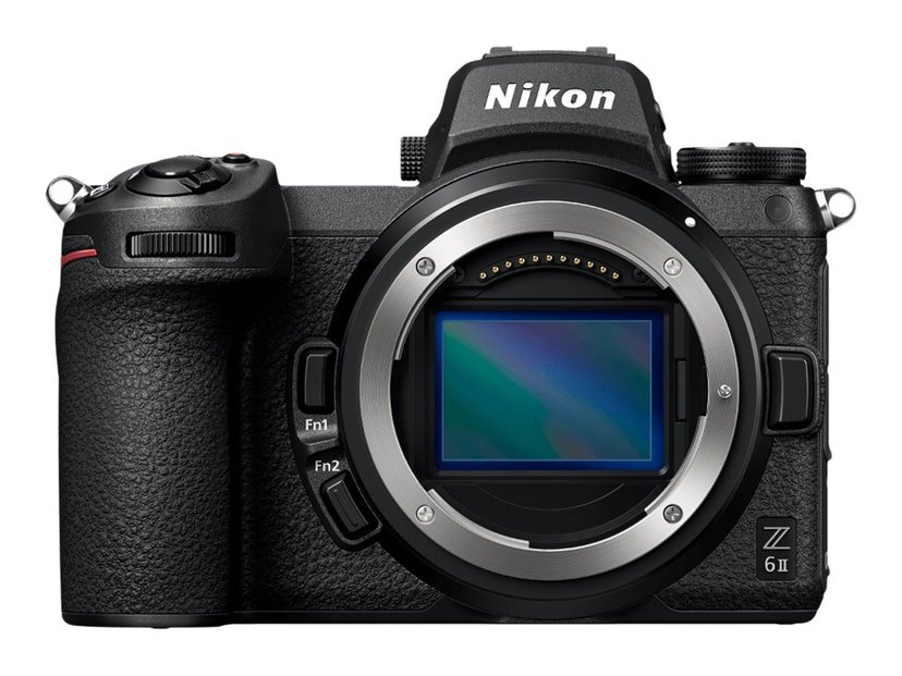 Nikon Z 6II FTZ Kit
