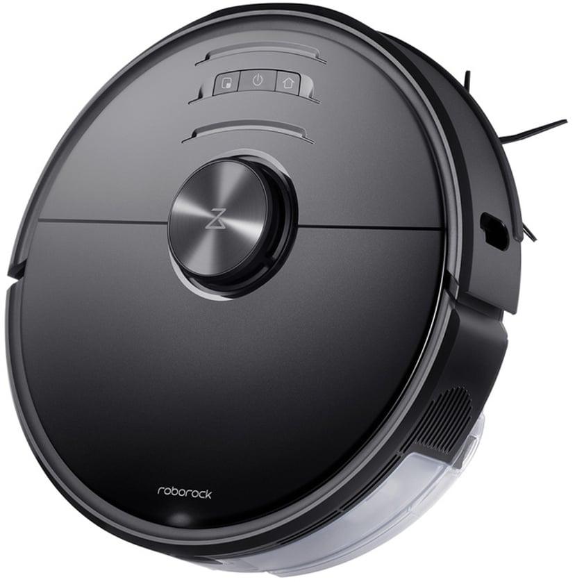 Roborock S6 MaxV Svart