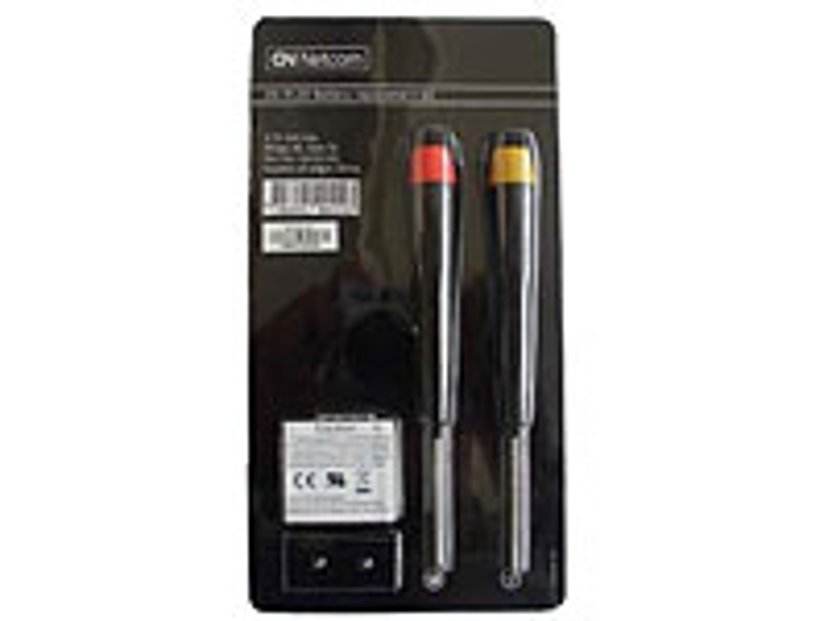 Jabra GN 9120 Battery Replacement Kit
