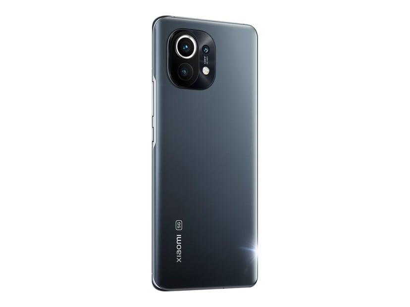 Xiaomi MI 11 128GB Dual-SIM Midnattsgrå