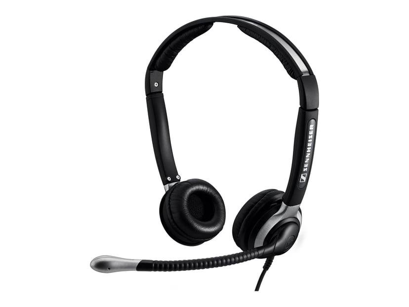 EPOS | SENNHEISER CC520 Headset Svart
