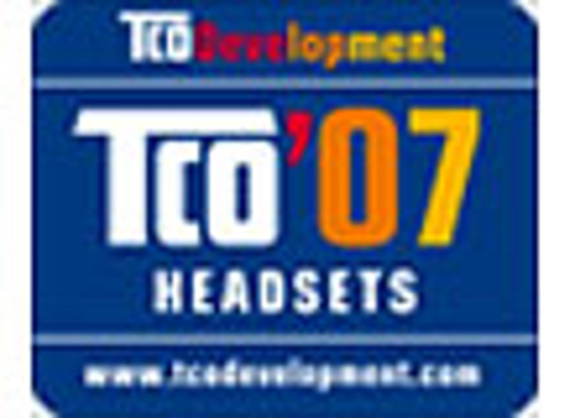 EPOS | SENNHEISER CC520 Headset Sort