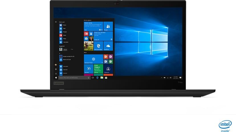 "Lenovo ThinkPad T14s G2 Core i7 32GB 512GB SSD 14"""