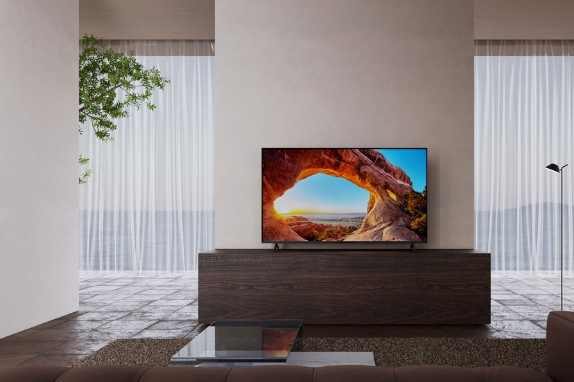 "Sony KD85X85J 85"" HDR 4K LED Smart-TV"