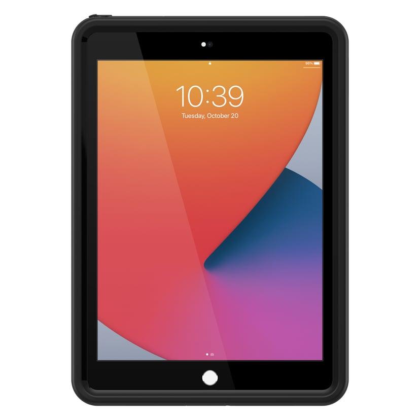 Otterbox ResQ iPad 7th gen (2019), iPad 8th gen (2020) Svart
