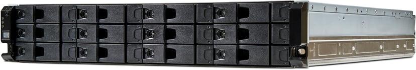 Seagate Exos E 2U12 48TB (12x4TB) SAS Disk Shelf