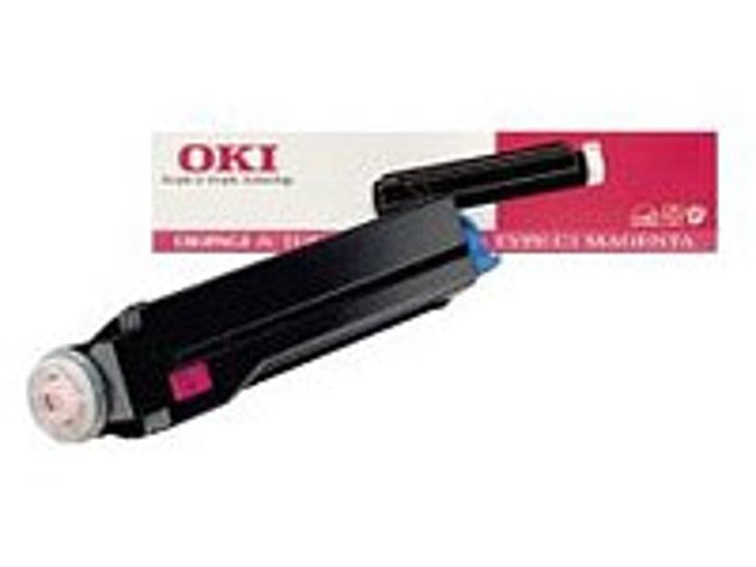 OKI Tromle 25K Sidor - B4400/4600