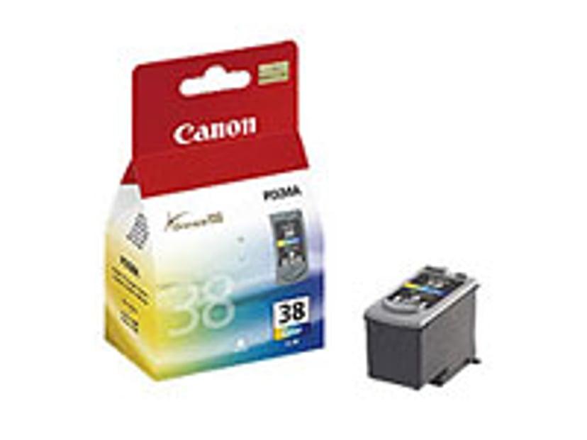 Canon Blekk Farge CL-38 IP1800/IP2500