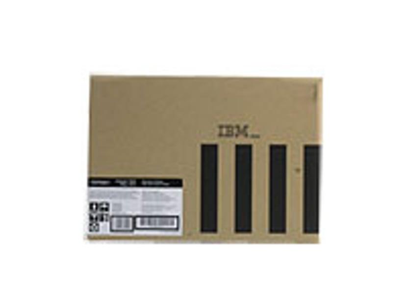 IBM Värikasetti Musta 21k - 1552/1532/1572