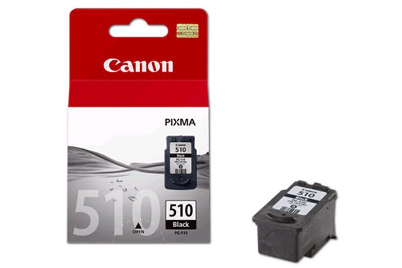 Canon Bläck Svart PG-510