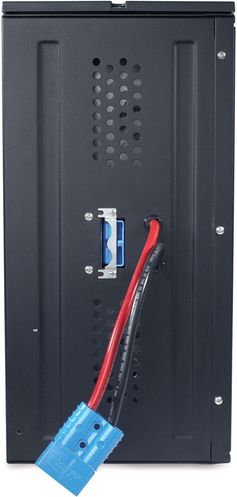 APC Smart-UPS XL 48V Battery Pack