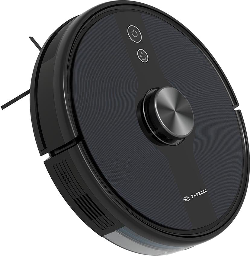 Prokord Smart Home robotdammsugare W411-3