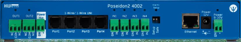 HW-Group Poseidon2 4002