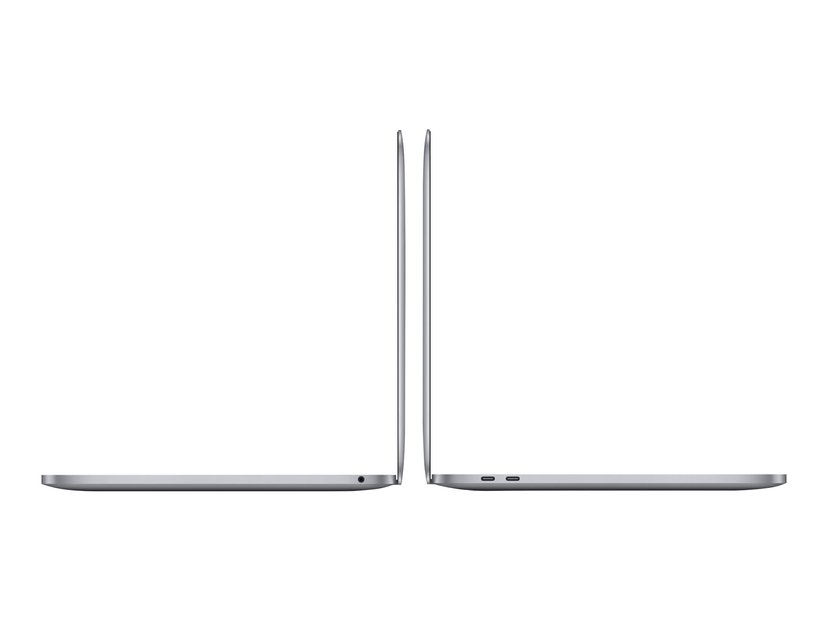"Apple MacBook Pro (2020) Rymdgrå M1 16GB 512GB SSD 13.3"""
