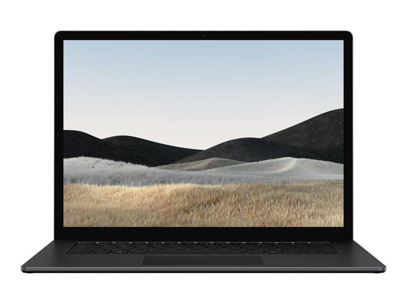 """Microsoft Surface Laptop 4 för företag Black Core i5 8GB 512GB SSD 13.5"""""""