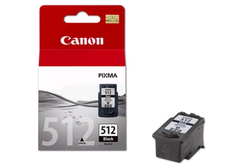 Canon Blekk Svart PG-512