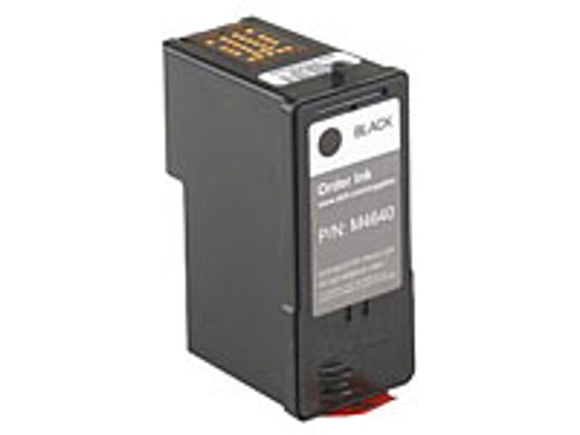 Dell Blekk Svart CH883 High Capacity - 966