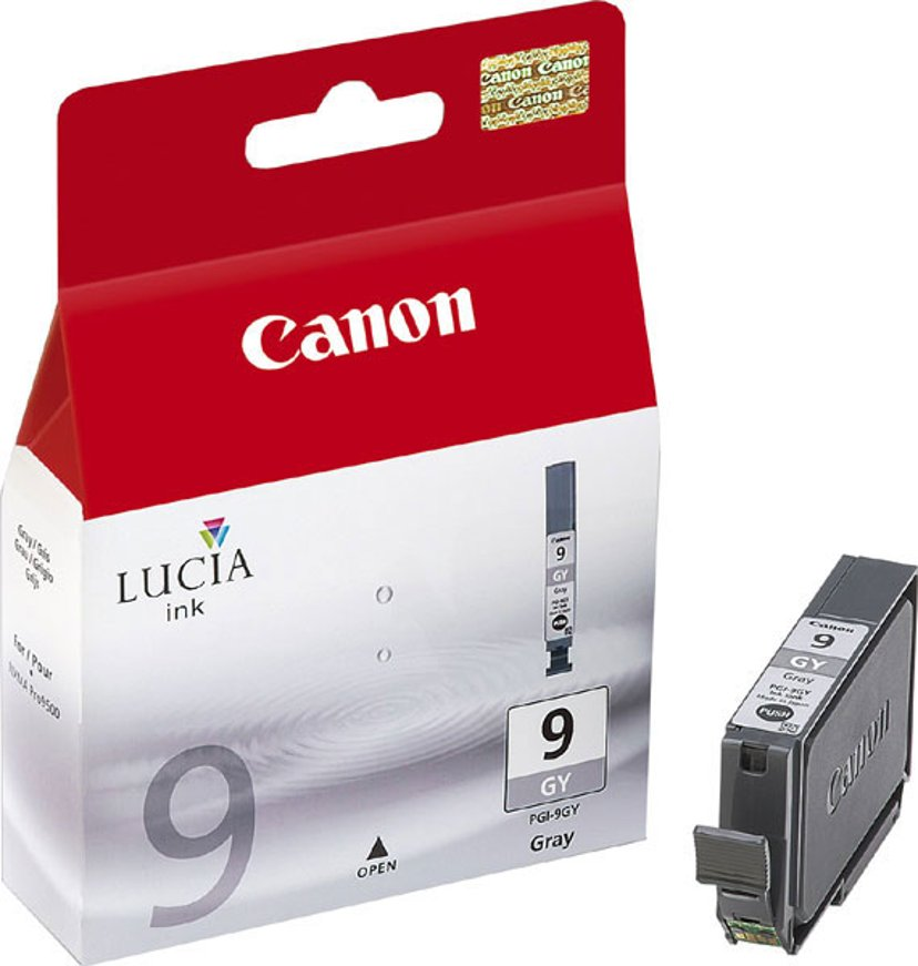 Canon Bläck Grå PGI-9GY - PRO9500