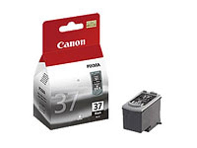 Canon Bläck Svart PG-37 - IP1800/IP2500