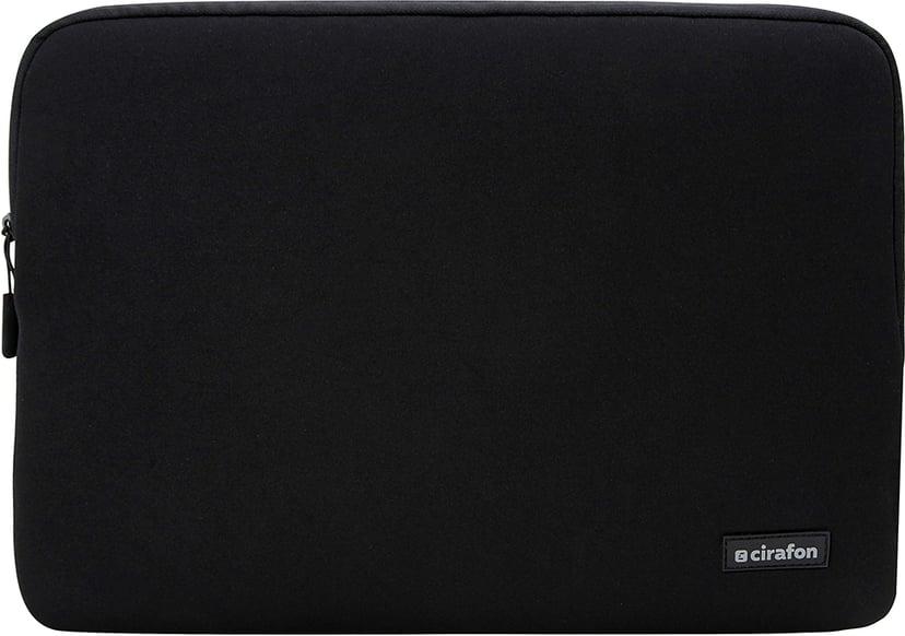 "Cirafon Laptop Sleeve 15.6"" Minnesskum"