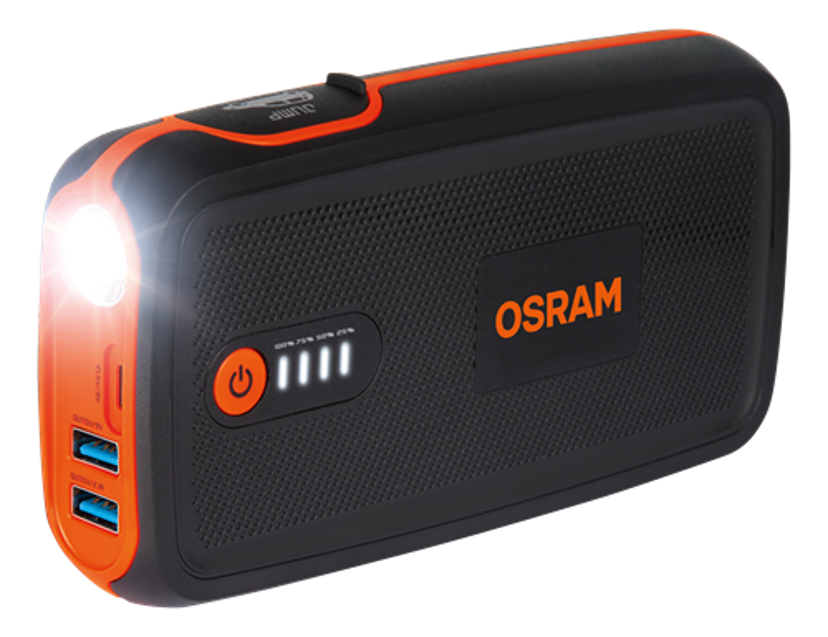Osram Automotive Batteristart 300