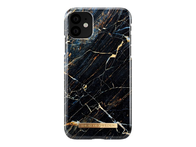 iDeal of Sweden Fashion Case A/W16 iPhone 11, iPhone Xr Marmor