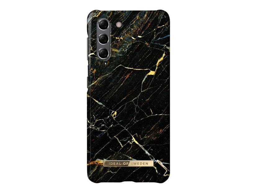 iDeal of Sweden Fashion Case A/W16 Marmor Samsung Galaxy S21
