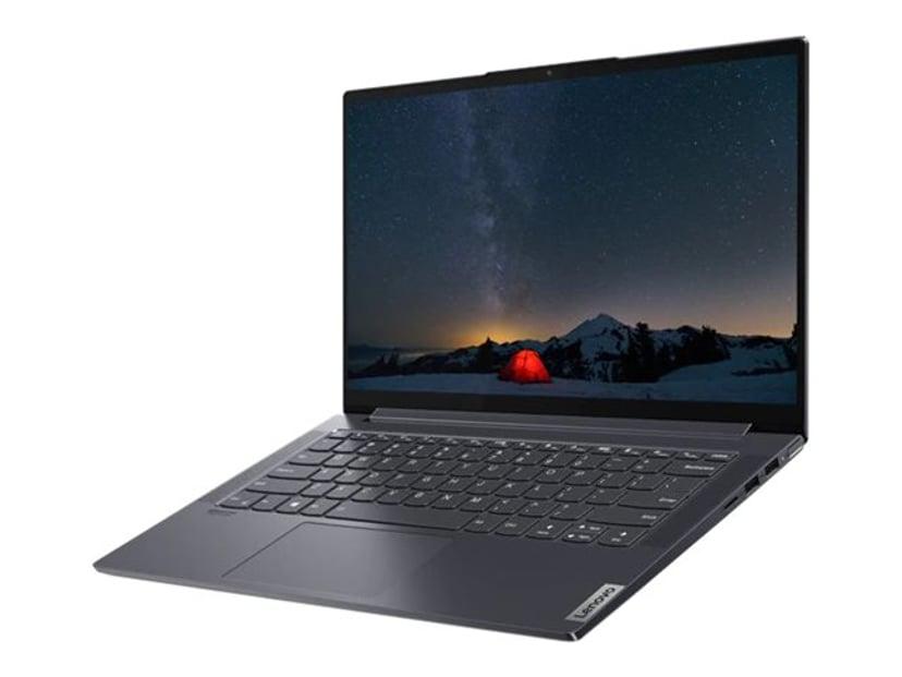 "Lenovo Yoga Slim 7 Core i7 16GB SSD 512GB 13.3"""