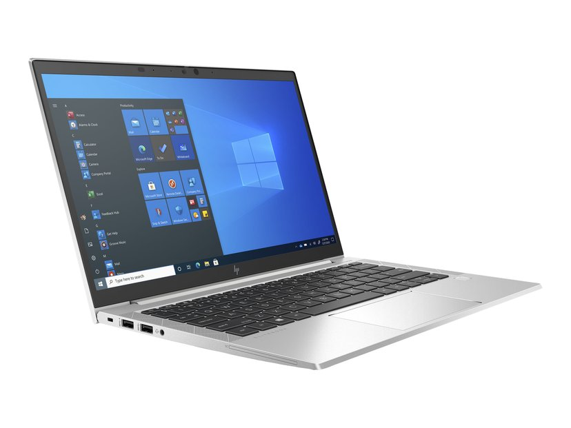 "HP EliteBook 835 G8 Ryzen 5 Pro 16GB 512GB SSD 4G 13.3"""