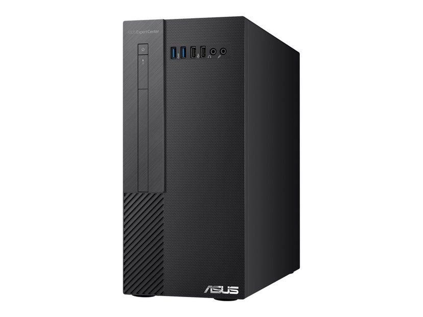 ASUS ExpertCenter X5 Mini Tower X500MA Ryzen 7 16GB 512GB SSD