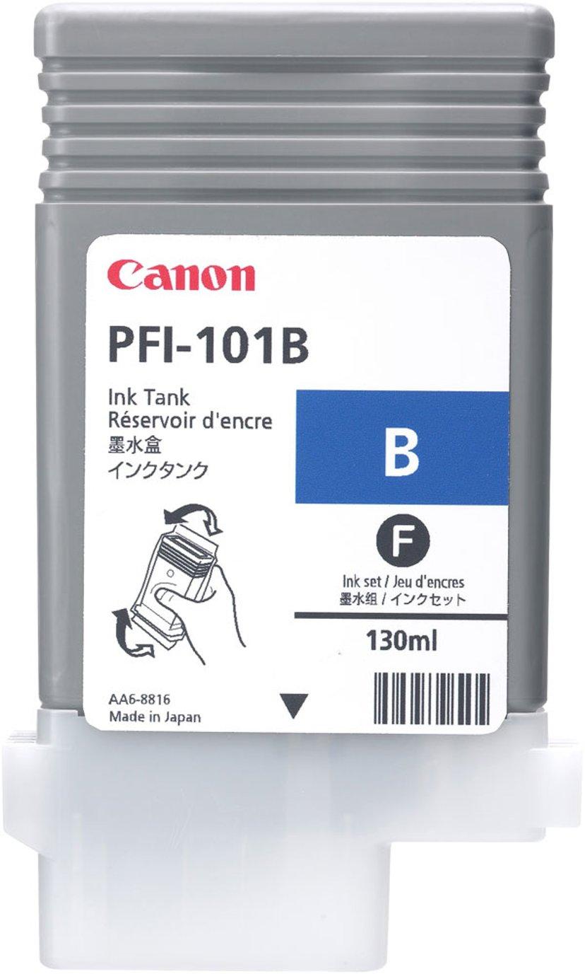 Canon Bläck Blå PFI-101B - IPF5000