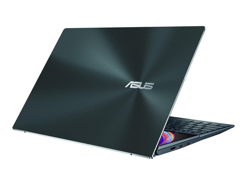 "ASUS ZenBook Duo 14 UX482EG Core i7 32GB SSD 512GB 14"""