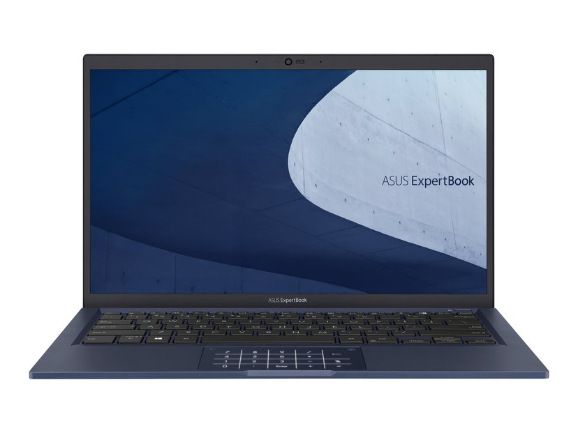 "ASUS ExpertBook B1400CEAE Core i5 16GB SSD 512GB 14"""