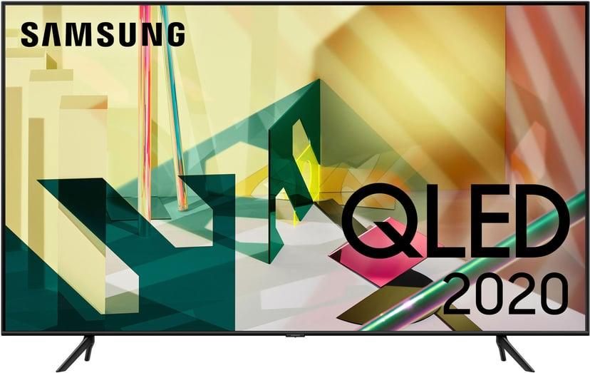 Samsung Samsung Q70T QLED 4K Smart TV - 2021