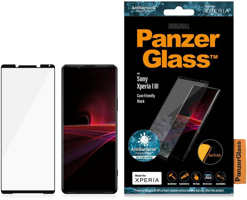 Panzerglass Case Friendly Sony Xperia 1 III