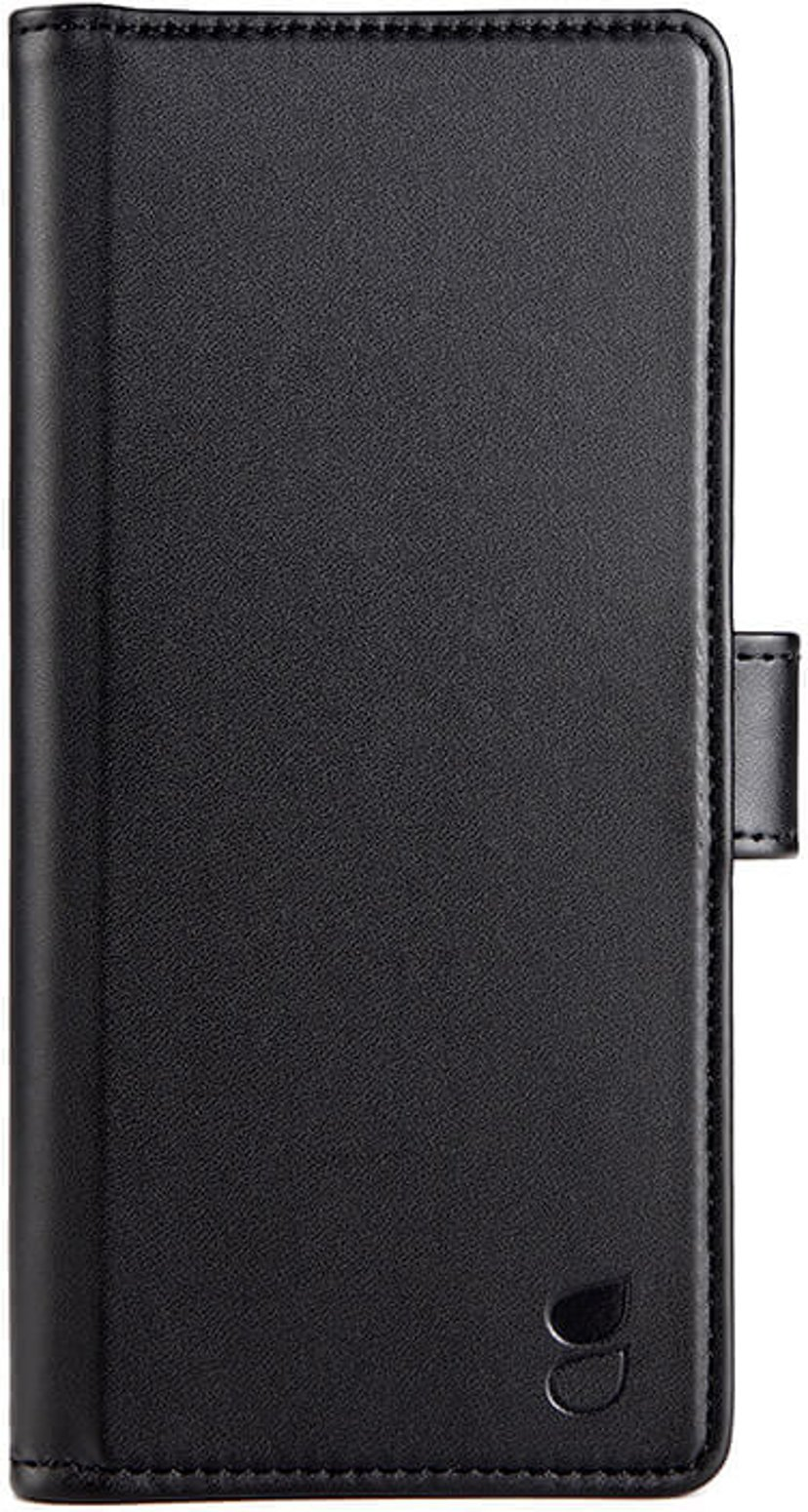 Gear Wallet Case Sony Xperia 1 III Svart