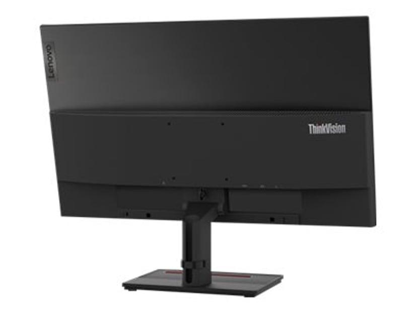 "Lenovo ThinkVision S27e-20 27"" FHD IPS 16:9 27"" 1920 x 1080 16:9"