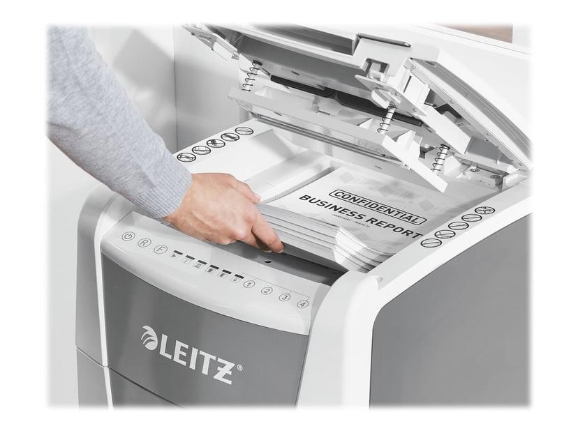 Leitz IQ AutoFeed Office 300 P4