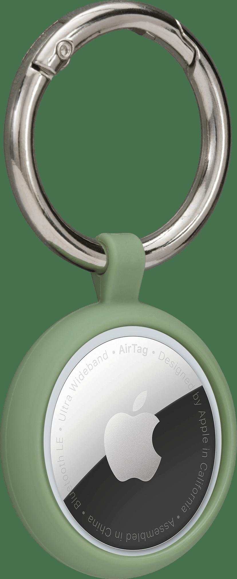 dbramante1928 Greenland Airtag Key Ring Green Bay
