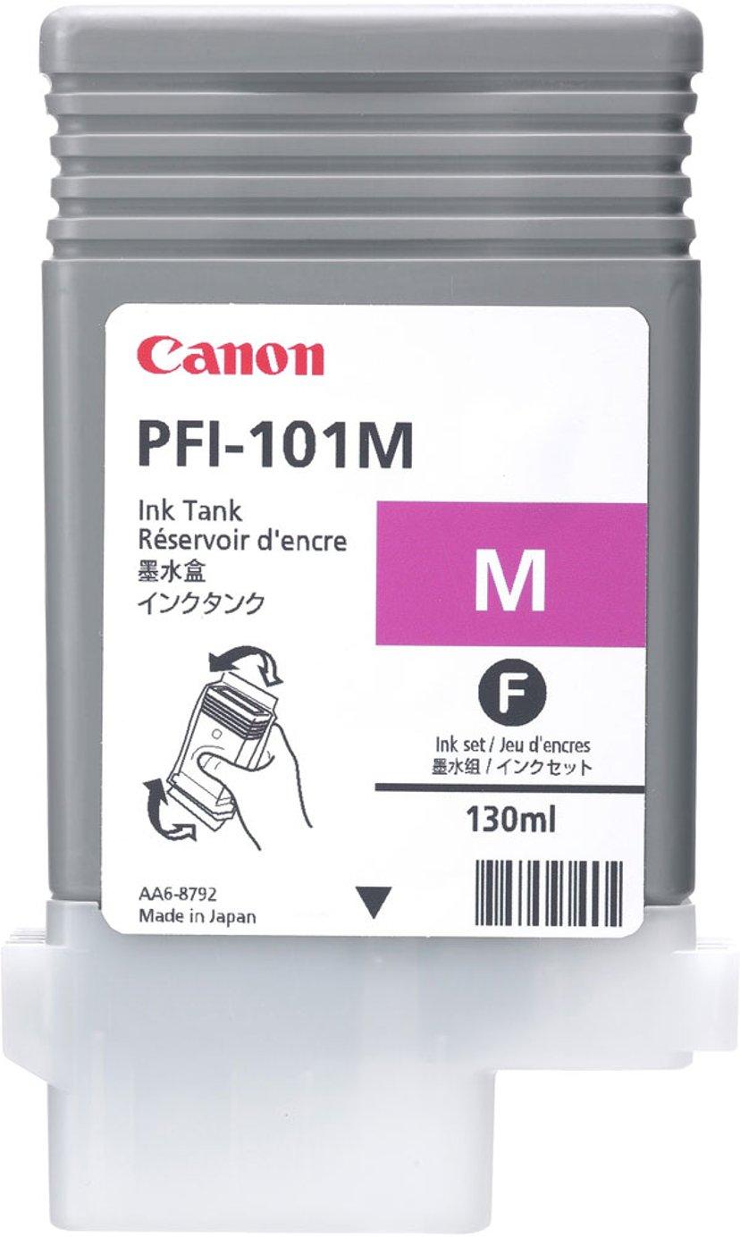 Canon Blæk Magenta PFI-101M - IPF5000