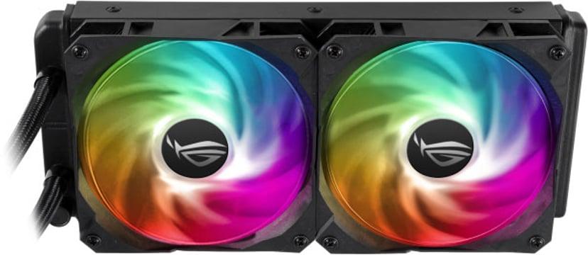 ASUS Radeon RX 6900 XT ROG STRIX LC OC 16GB