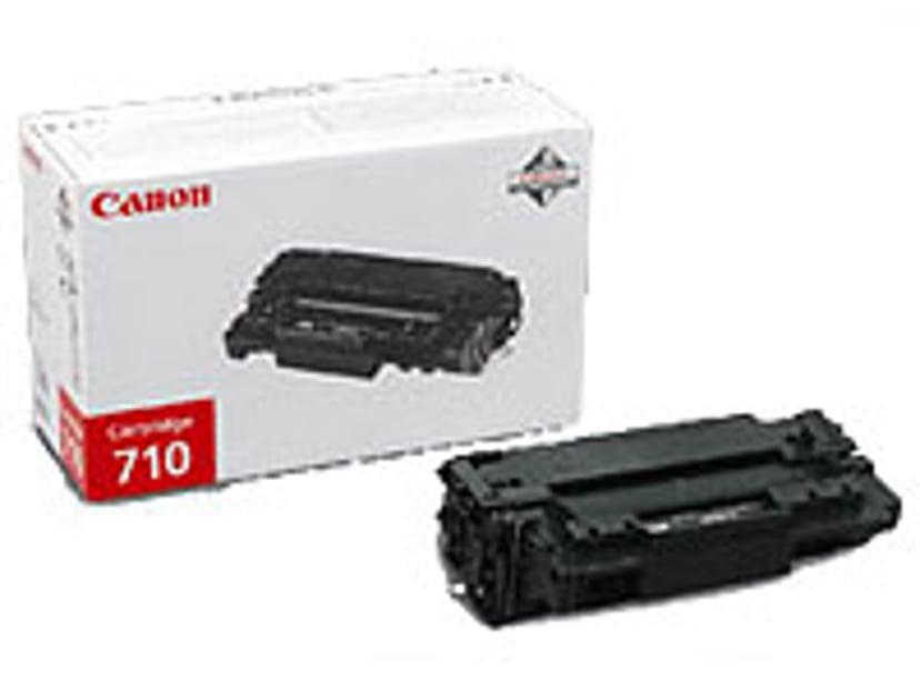 Canon Värikasetti Musta CRT-710 6k - - LBP3460