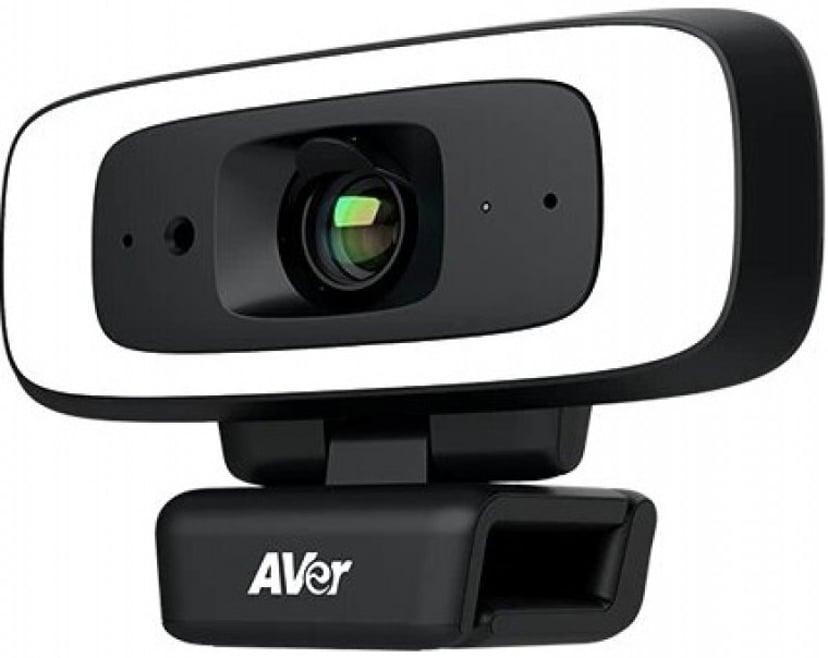 Aver Cam10 4K USB Möteskamera